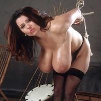 Milena velba free porn
