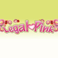 Legal Pink Profile Picture