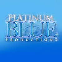 Platinum Blue Profile Picture