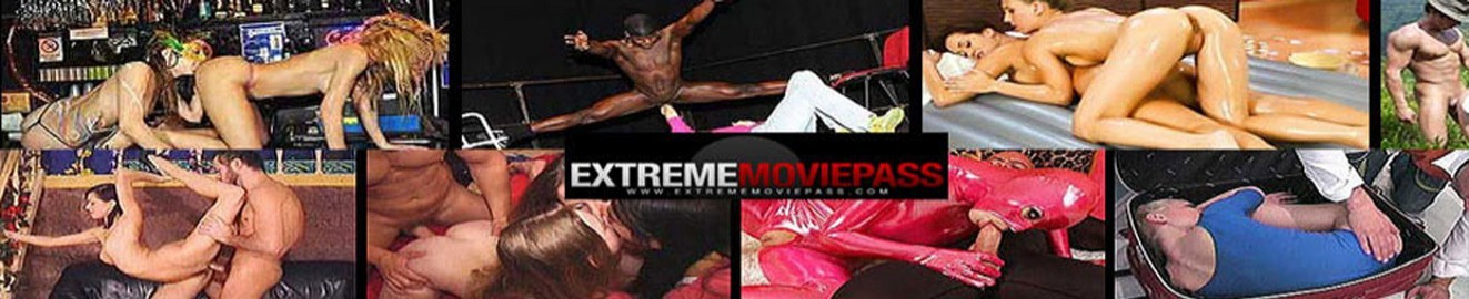Extreme Movie Pass cover