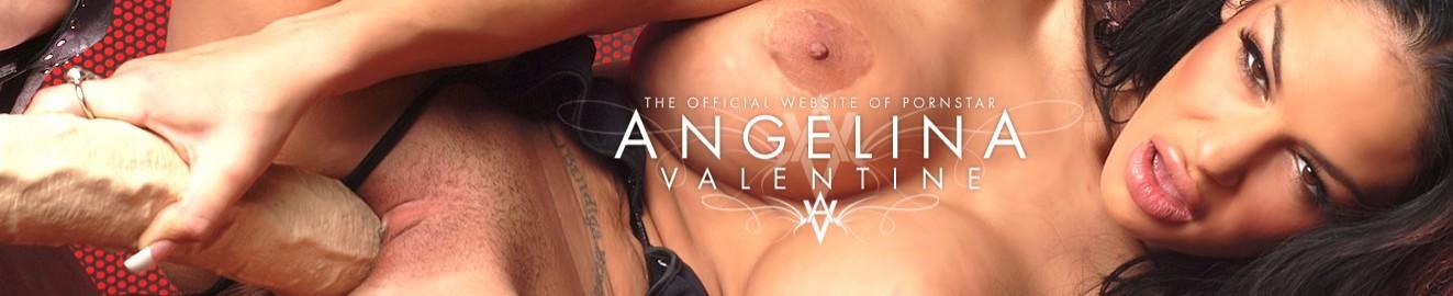 Angelina Valentine cover