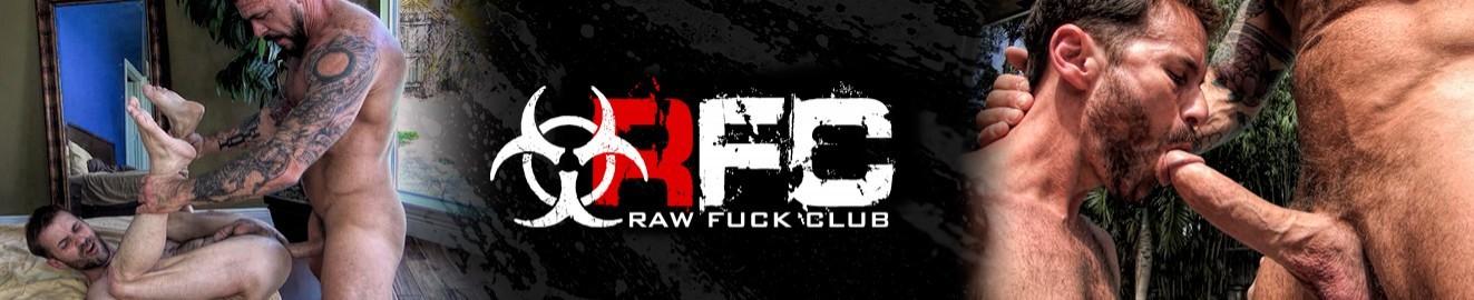 Raw Fuck Club cover