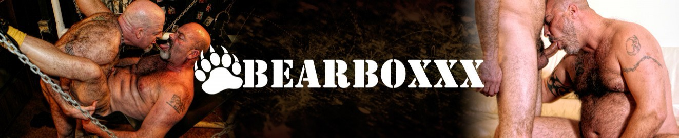 Bear Boxxx cover