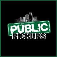Public Pickups Profile Picture