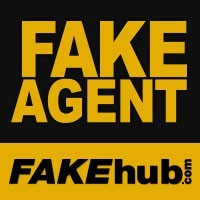 Fake Agent Profile Picture