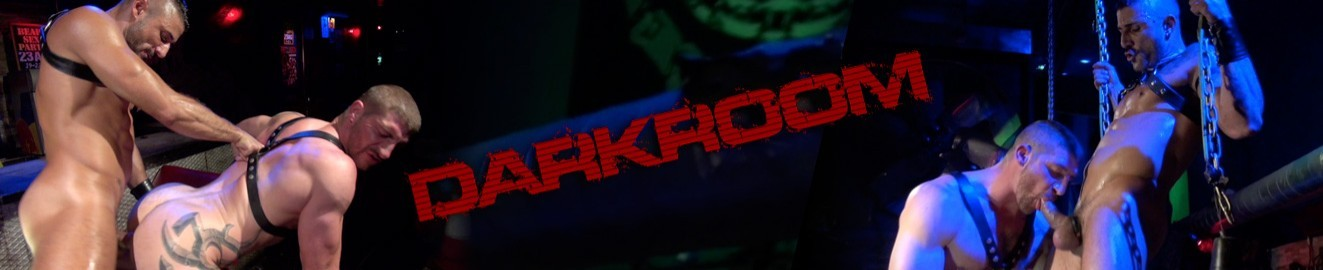 Dark Room cover