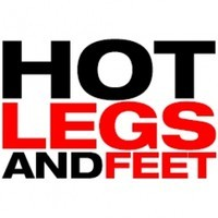 Hot Legs And Feet Profile Picture