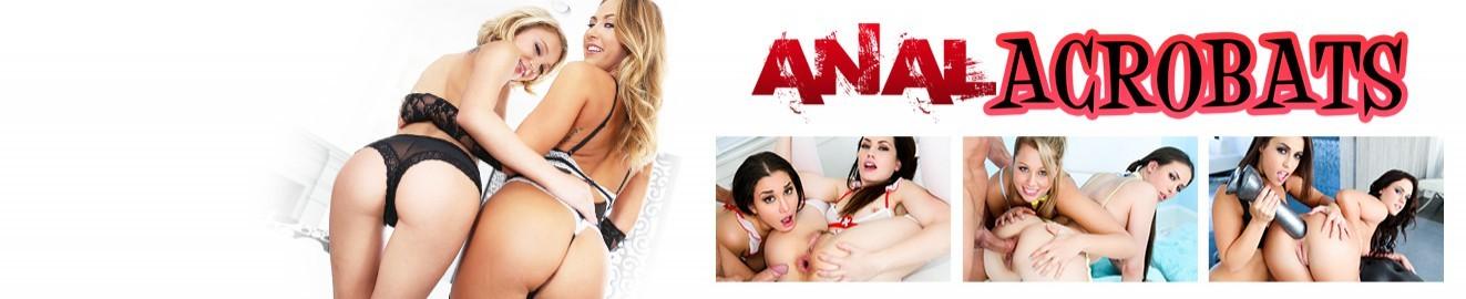 Analacrobats - Anal Acrobats Porn Videos & HD Scene Trailers   Pornhub