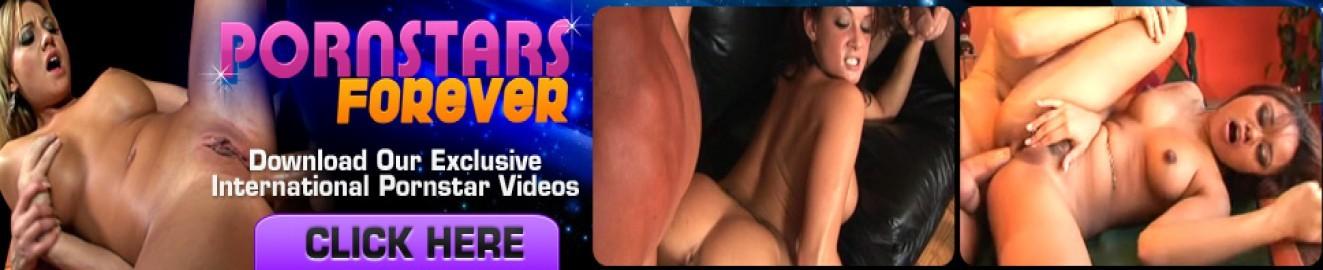 Pornstars Forever cover