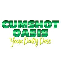 Cumshot Oasis Profile Picture