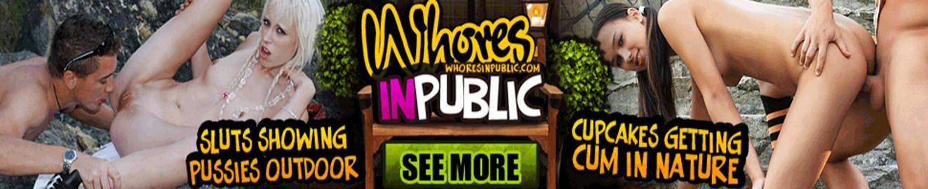 Whores In Public cover