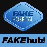 Fake Hospital Profile Picture