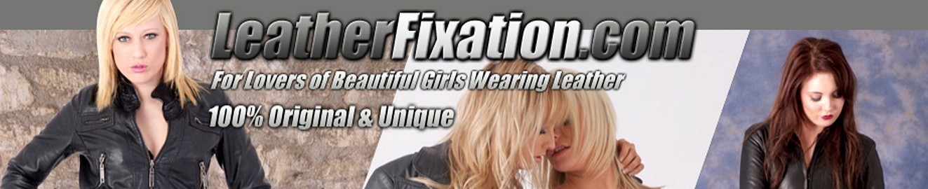 Leather Fixation cover