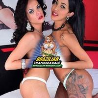 Brazilian Transsexuals Profile Picture
