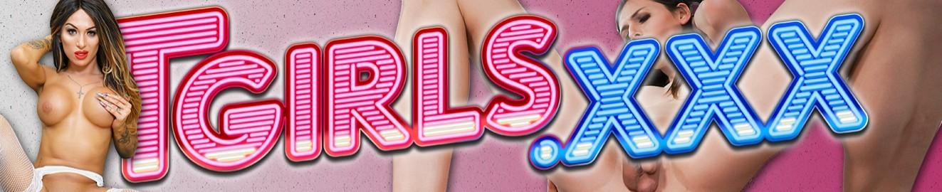 TGirls XXX cover
