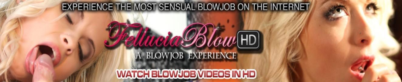Fellucia Blow HD cover