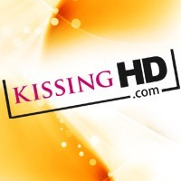 Kissing HD Profile Picture