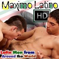 Maximo Latino Profile Picture