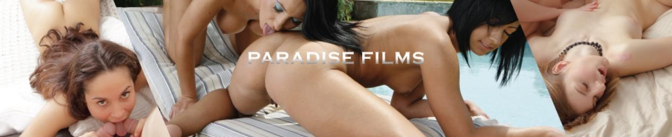 Paradise Films cover