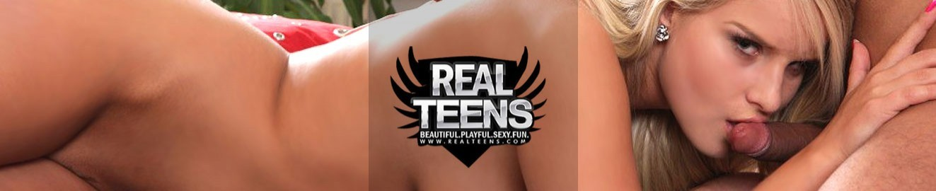 Real Teens cover