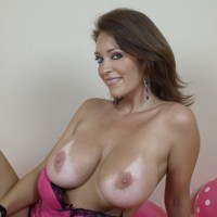Charlee Chase Profile Picture