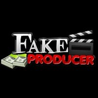 Fake Producer Profile Picture