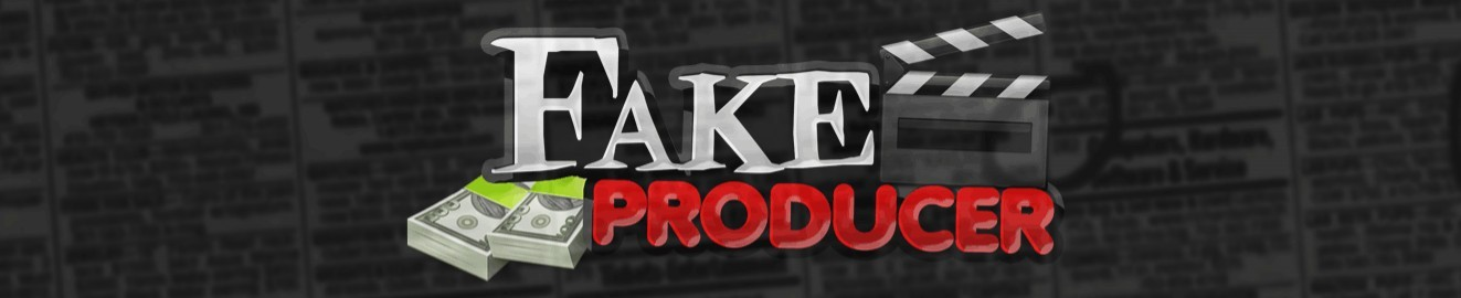 Fake Producer cover