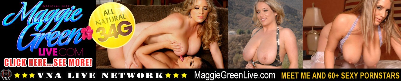 Maggie Green cover