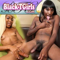 BlackTGirls