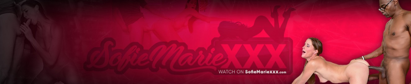 Sofie Marie XXX