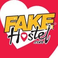 Fake Hostel Profile Picture