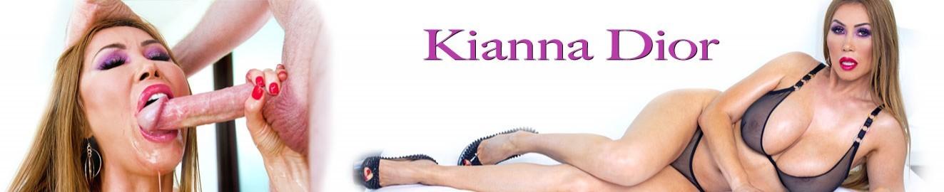 Kianna Dior Porn Videos | Pornhub.com