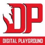 DigitalPlayground User Icon