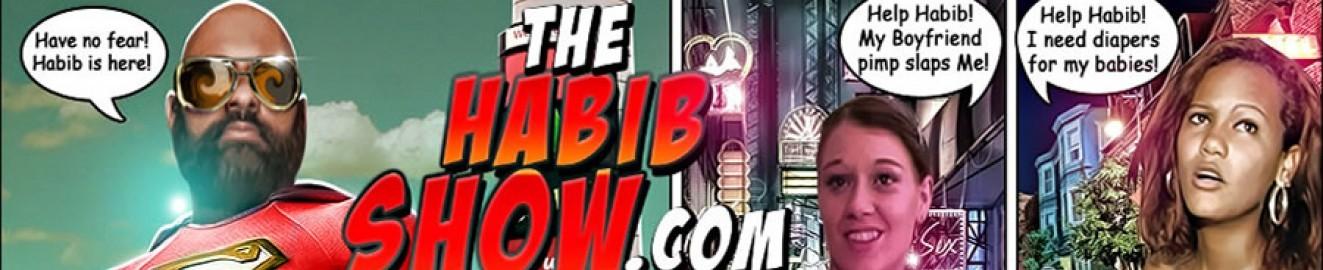 The Habib Show cover