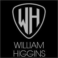 William Higgins Profile Picture