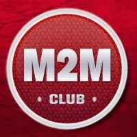 M2M Club Profile Picture