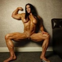 Female Muscle Network Profile Picture