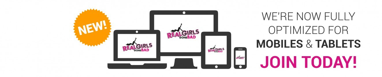 Real Girls Gone Bad cover