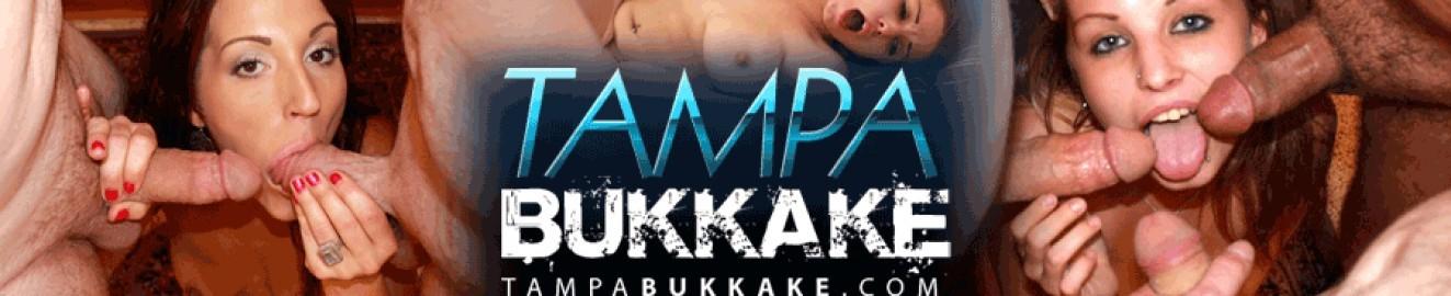 Tampa Bukkake cover