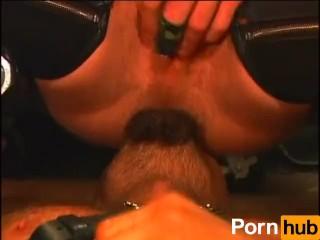 Hairy Hunks – Scene 4