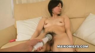 Horny Japanese MILF Junko Konno Rough Sex