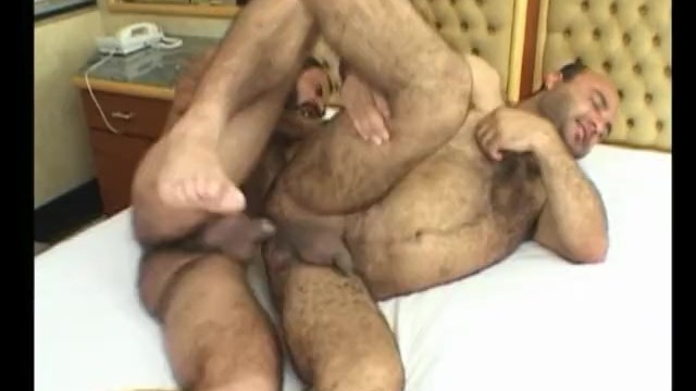 Having sex guys hairy Welcome to