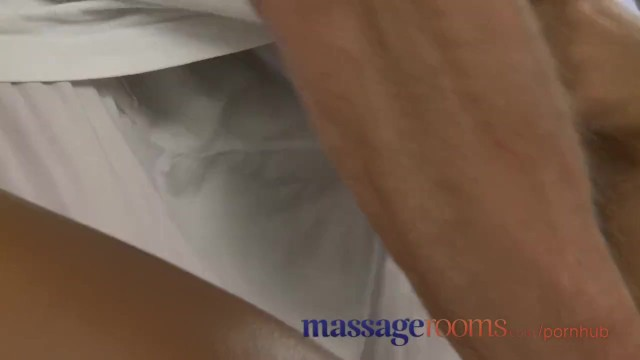 Ending Frauen Massage Happy Massage Happy