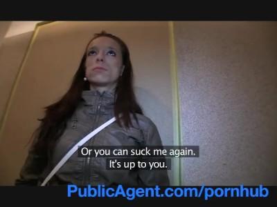 Public Agent Anal Money