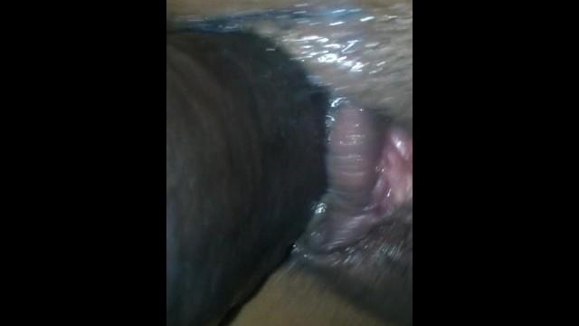 Big Black Dick Pussy Eating