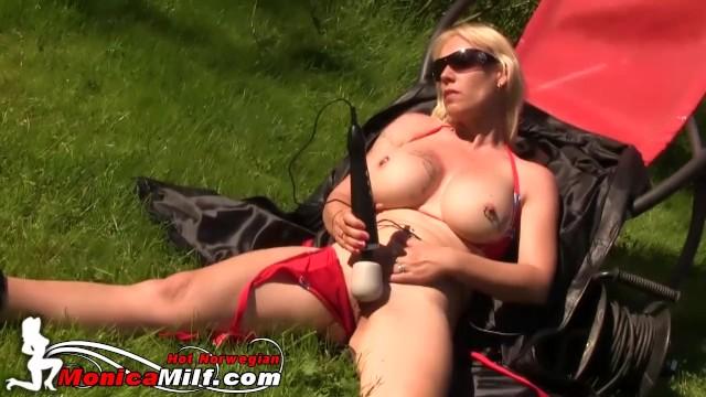 Milf Norsk