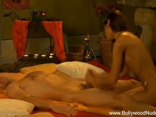 Bollywood Blowjob In HD