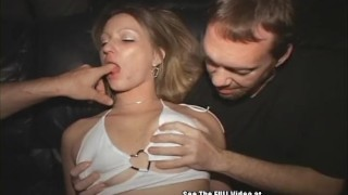 Ripped Out Strip Club To Fuck Everybody in Porn Theater!