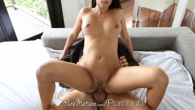 Pure Reife Hd Creampie