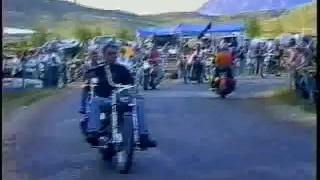 Biker Girls Going Crazy #2, Scene 1